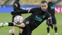 La preocupante dinámica de Miralem Pjanic en el FC Barcelona