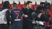 PSG | Mauricio Pochettino escoge al recambio de Mbappé