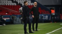 Real Madrid   Mauricio Pochettino desea abandonar el PSG