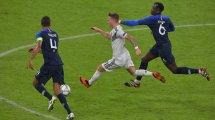 El Real Madrid rechazó incluir una pieza en la operación Raphaël Varane