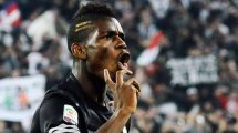 ¿Pogba a la Juventus? La respuesta de Solskjaer