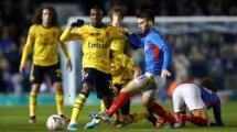 FA Cup | El Arsenal supera al Portsmouth y ya está en cuartos de final