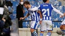Europa League | Portu le evita un disgusto a la Real Sociedad, el Granada impone su ley ante el Omonia