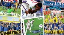 Italia domina Europa, el FC Barcelona le cierra una puerta a Griezmann, el Valencia ultima un fichaje