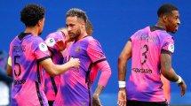 La cláusula del nuevo contrato de Neymar en el PSG