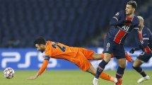 Liga de Campeones | El PSG, primero de grupo tras golear al Istanbul Basaksehir
