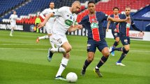 Copa de Francia | El PSG tumba al Lille y estará en cuartos