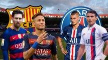 Diario de Fichajes | Una nueva victoria del PSG sobre el FC Barcelona en el mercado