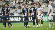 Copa de la Liga | El PSG es campeón por penaltis