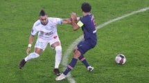 Supercopa de Francia   El PSG noquea al OM y se alza con el título
