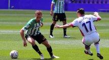 Liga | Real Valladolid y Real Betis se neutralizan