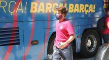 FC Barcelona | Los 3 clubes que han preguntado por Riqui Puig