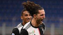 Juventus | Francia ofrece acomodo a Adrien Rabiot