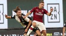 Serie A | El AC Milan tumba a la Juventus de Turín tras una magnífica remontada