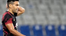 La MLS tienta a Radamel Falcao