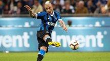 Inter de Milán | Crece la competencia por Radja Nainggolan