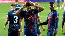 El Huesca cierra su primer fichaje