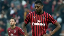 Rafael Leao, ¿moneda de cambio en el AC Milan?
