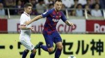 FC Barcelona | Ivan Rakitic también abre la puerta a Neymar