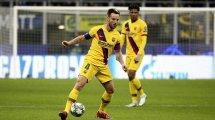 El Villarreal abre la puerta Ivan Rakitic