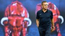 La prioridad de Ralf Rangnick para el AC Milan
