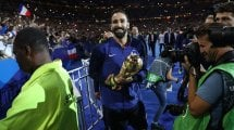 El Boavista rescinde el contrato de Adil Rami