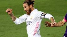 FC Barcelona | El candidato que no descarta a Sergio Ramos