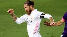 La convocatoria del Real Madrid para recibir al Real Mallorca