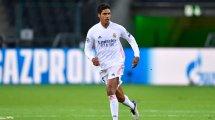 Real Madrid | Se complica la continuidad de Raphaël Varane