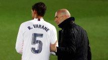 Real Madrid | Crece la competencia por Raphaël Varane en la Premier
