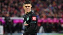 El posible recambio de Timo Werner en el RB Leipzig