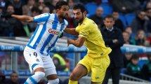 Raúl Albiol consolida la zaga del Villarreal