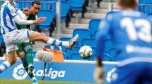 El Espanyol quiere sacar 23 M€ por Raúl De Tomás