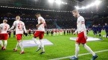 El RB Leipzig, víctima de su propio éxito