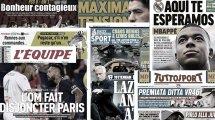 Saltan chispas entre Luis Suárez y el FC Barcelona, la gran prioridad del Inter de Milán