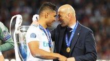El reinado europeo del Real Madrid