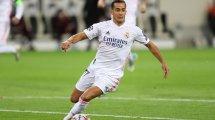 Real Madrid | Lucas Vázquez se pronuncia sobre su renovación