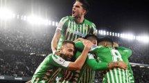 Real Betis   La plantilla rebaja sus sueldos para evitar el ERTE