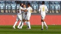 De Courtois a Sergio Ramos: Los protagonistas de la sensacional mutación del Real Madrid