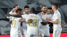 El Real Madrid vuela alto hacia el campeonato