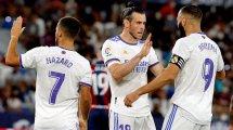 Liga | Levante y Real Madrid firman tablas en un duelo vibrante