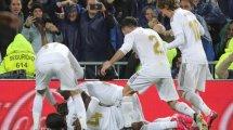 La imprevisible hoja de ruta del Real Madrid para su medular