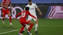 El Real Betis quiere pescar por partida doble en el Real Madrid