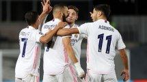 ¿Necesita el Real Madrid un nuevo delantero?