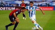 Real Sociedad | La interesante estadística de Mikel Oyarzabal
