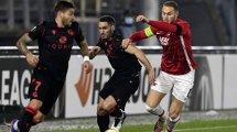 Europa League | La Real Sociedad no remata la faena, el Granada sufre para encarrilar su pase