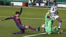 Supercopa de España | Ter Stegen guía al FC Barcelona a la final