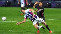 Real Madrid | Se gesta una oferta de 20 M€ por Mariano