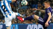 Real Madrid | Varios grandes de Inglaterra pretenden a Juni Calafat