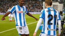 Copa del Rey | El Mirandés sale vivo de Anoeta